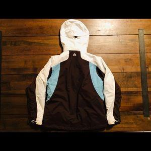 235f2dc99 Nike ACG 3 In 1 coat winter ski jacket size M